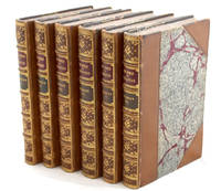 image of The World in Miniature; Turkey, A description of the manners, customs, dresses, and other peculiarities characteristic of the inhabitants of the Turkish Empire; to which is prefixed a sketch of the History of the Turks: translated from the French of A L Castellan. In Six Volumes.