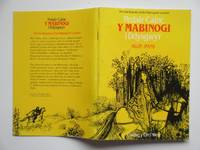 image of Pedair Cainc Y Mabinogi I Ddysgwyr (The four branches of the Mabinogi for  learners)