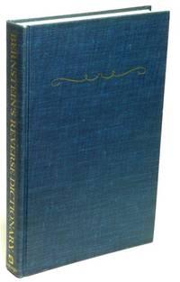 image of Bernstein's Reverse Dictionary