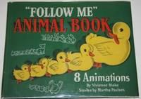 """""""Follow Me"""" Animal Book"""