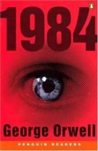 image of 1984, Level 4, Penguin Readers (Penguin Readers: Level 4)