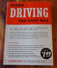 image of Learn Driving the Easy Way
