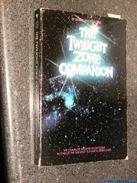 *Johnson Signed* The Twilight Zone Companion
