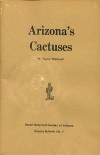 image of Arizona's Cactuses