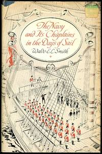 image of THE NAVY AND ITS CHAPLAINS IN THE DAYS OF SAIL.