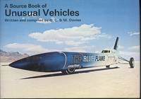 A Source Book of Unusual Vehicles