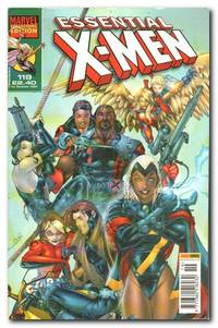 image of Essential X-men. No. 119