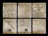 Map of Clear Creek County, Colorado. Drawn and compiled by Theo. H. Lowe and F.F. Bruné,...