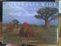 image of Australia Wide; Spirit of a Nation