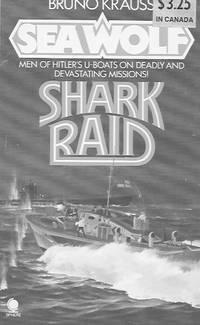 Sea Wolf: Shark Raid