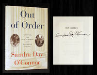 Out of Order Signed 1st Printing