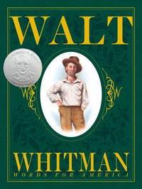 Walt Whitman : Words for America