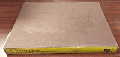 New York: Hacker Art Books, 1973. Reprint. Hardcover. Quarto; VG-/No jacket hardcover; Orange spine ...