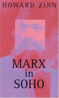 image of Marx in Soho : A Play on History