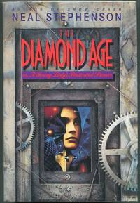 image of The Diamond Age; A Young Lady's Illustrated Primer