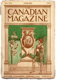Canadian Magazine, June 1901