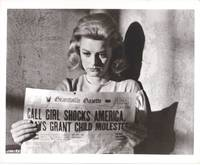 image of The Naked Kiss (Original photograph of Constance Towers from the 1964 film)