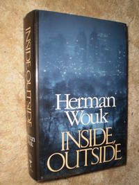 Inside, Outside - First British Edition  1985