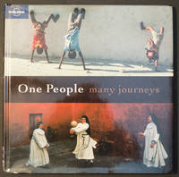 Lonely Planet One People many journeys