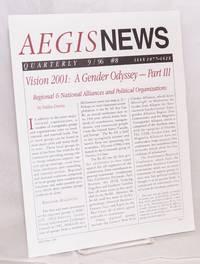 AEGIS News: quarterly: #8 9/96