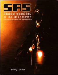 SAS Shadow Warriors of the 21st Century