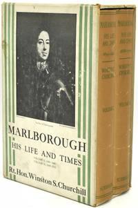 MARLBOROUGH: HIS LIFE AND TIMES.  (2 Volumes) VOLUME I: 1650-1688; VOLUME II: 1688-1702