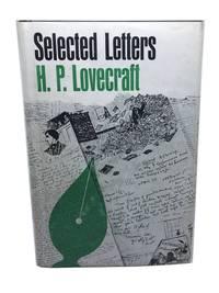 SELECTED LETTERS III: 1929-1931