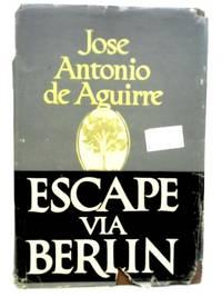 image of Escape via Berlin