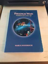 image of Paradigm Wars: Worldviews for a New Age