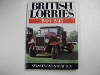 BRITISH LORRIES : 1900-1945