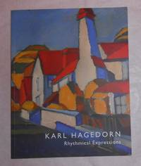 Karl Hagedorn (1906-1960) Rhythmical Expressions (Pallant House Gallery, Chichester 15 September...