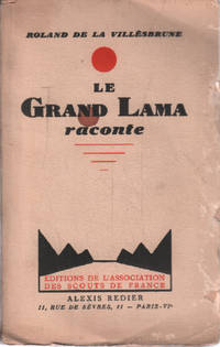 image of Le grand lama raconte