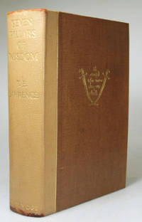 seven pillars of wisdom a triumph by t e lawrence the history of the pneumatic tyre eric tompkins