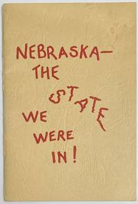 image of Nebraska - the state we were in! Life in a government residence hall as seen by a group who lived through it