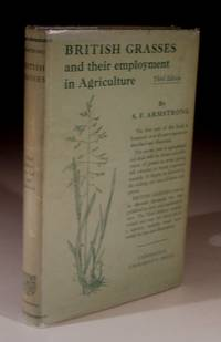 Brittish Grasses and Their Employment in Agriculture