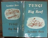 Tungi of the Big Reef (Pacific Book)