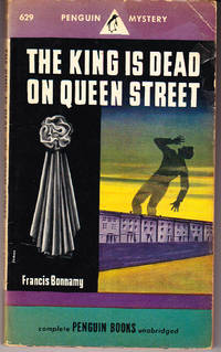 The King is Dead on Queen Street