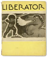 The Liberator - Vol.3, No.12 (December, 1920)