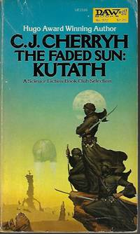 THE FADED SUN: KUTATH (#3 in series))