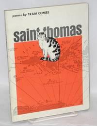 image of Saint Thomas. Poems