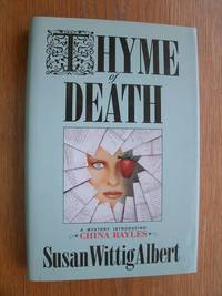 image of Thyme of Death