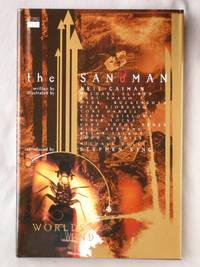 image of The Sandman: Worlds' End