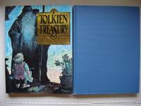 image of A Tolkien Treasury  -  Stories, Poems and Illustrations Celebrating the Author and His World