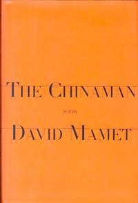 The Chinaman: Poems