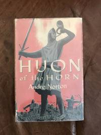image of Huon of the Horn