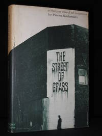 The Street of Grass (The Wings of Darkness)