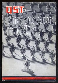 QST Devoted Entirely to Amateur Radio Volume XLVI Number 4 April 1962