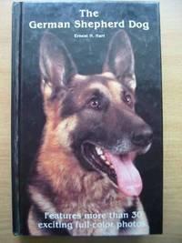 image of THE GERMAN SHEPHERD DOG.