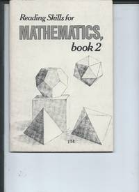 Reading Skills for Mathematics, book 2