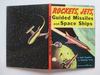 image of Rockets, jets, guided missiles and space ships